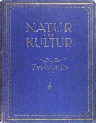 Natur und Kultur Das Weib Dancing Curlycues