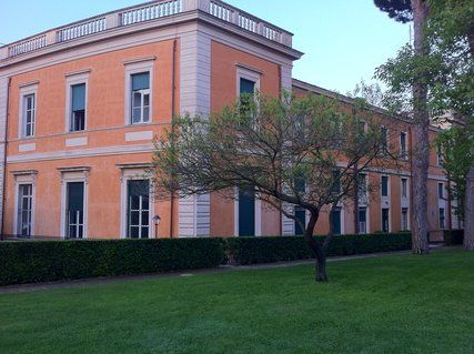 America Academy Rome Classical Architecture Inspires a Return to Beauty in Classical Music